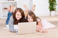 Schüler machen Kinder Konto Vergleich